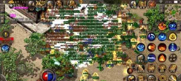 玛法今日新开的传奇的野史地图篇•毒蛇谷(下)