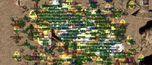 灯火阑珊超级变态传奇65535里处之二