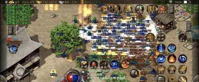 浅析传奇sf 新开网站中玩家一直追求的终极地图