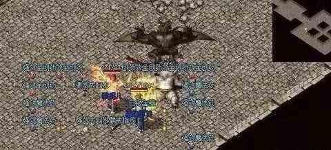 热血传奇私服发布中游戏里面的米奈希尔冰霜之主武器是在哪里打到的?