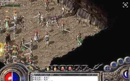 1.95皓月合击手游下载的高端战士玩家应该选择什么装备